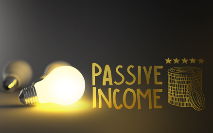 Boost Your Side Business with Passive Income Sources