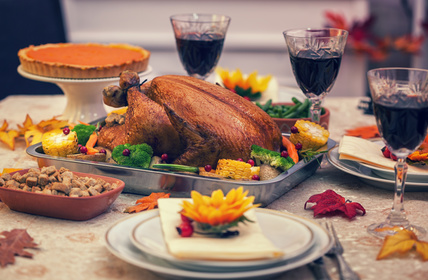 Make Money During the Thanksgiving Holidays