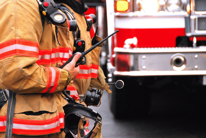 How Firefighters Can Make Extra Money on the Side